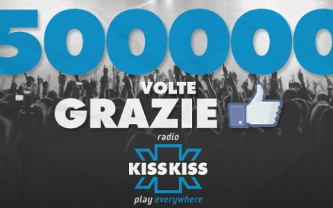 radio kiss kiss facebook