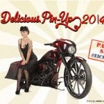delicious pin-up 2014