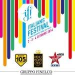italians festival 2014
