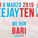 deejay ten bari 2015