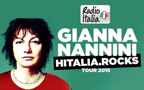 gianna nannini hitalia rocks tour 2015