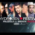 hydrogen festival